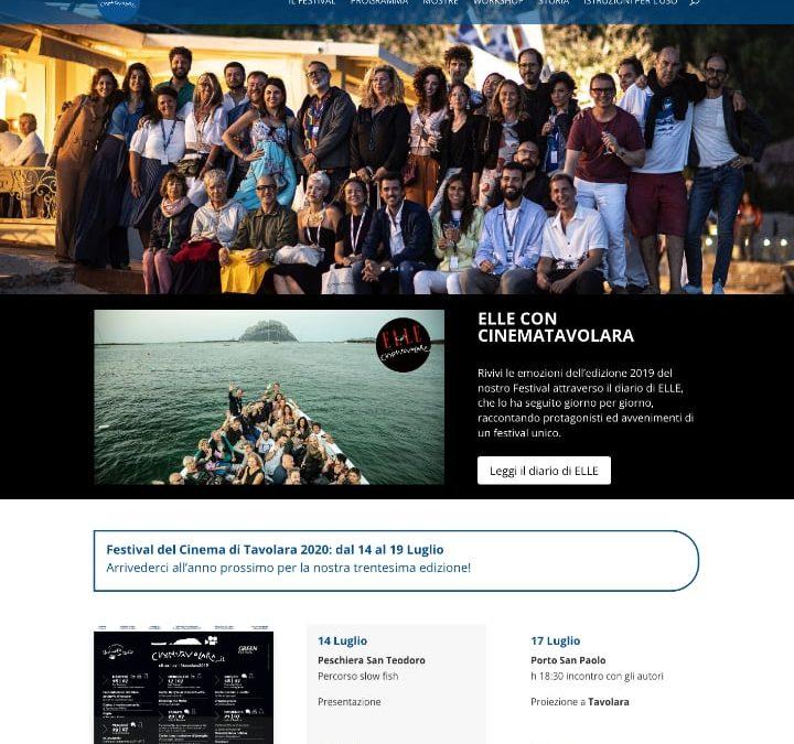 Tavolara Film Festival