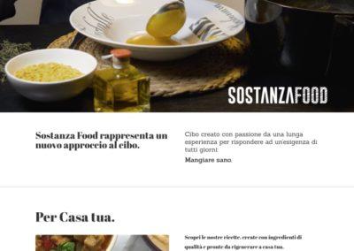 Sostanza Food