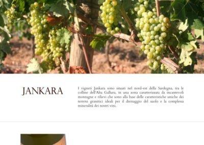 Jankara Wines