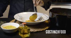 Sostanza Food pumpkin soup video screenshot