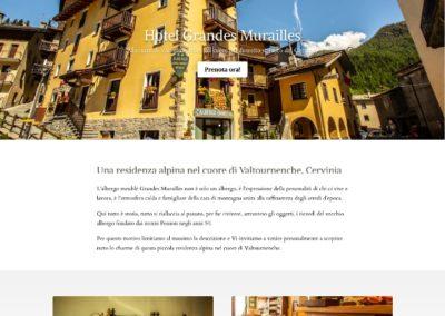 Hotel Grandes Murailles