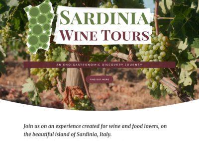 Sardinia Wine Tours